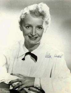Helen Deutsch