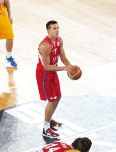 Bogdan Bogdanović (basketball)