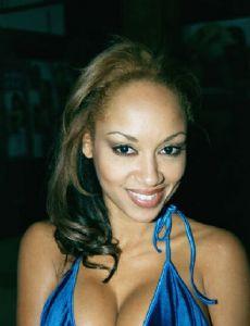 Crystal Knight