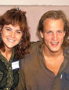 Zoe Giordano Harrelson Woody Harrelson Dating...