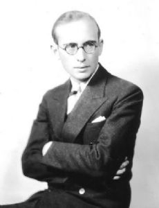 John Bright (screenwriter)