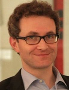 Douglas Murray (author)