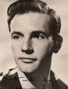 Dennis Lotis
