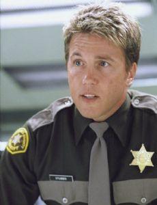 Deputy Scott Stubbs