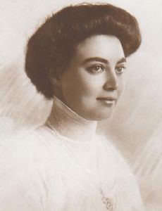 Princess Olga of Hanover (1884–1958)