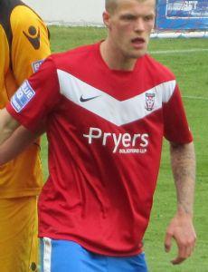 Danny Pilkington