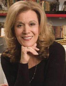 Anna Strasberg