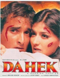 Dahek: A Burning Passion