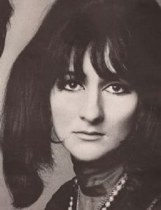 Jane Ormsby-Gore