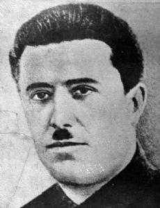 Levon Mirzoyan
