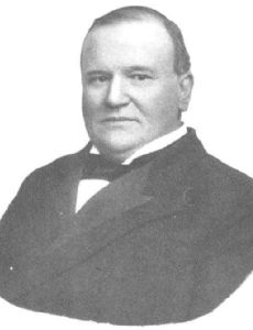 William O'Connell Bradley