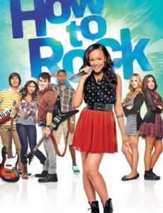 How to Rock (TV Serie
