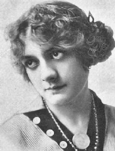 Anna Lehr
