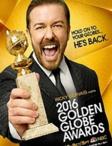 73rd Golden Globe Awards