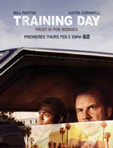 Training Day (TV Serie