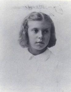Nina Aronowicz
