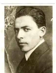 Simcha Lieberman