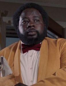 Earl Jolly Brown