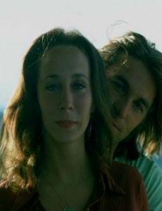 Dennis Wilson and Barbara Charren