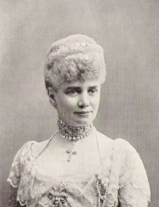 Princess Thyra of Denmark