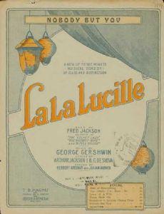 La La Lucille