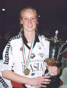 Jolanda Elshof