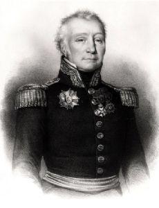 Charles-Alexandre Léon Durand Linois