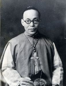 Francis Hong Yong-ho