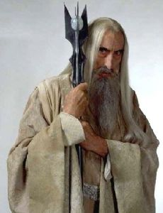 Saruman Bin Laden