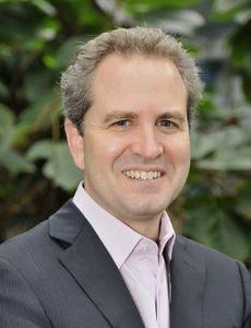 Jonathan Baillie