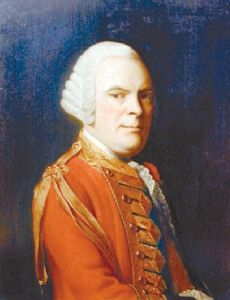James Abercrombie (British Army general)