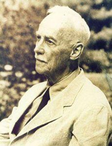 William Franklin Sands
