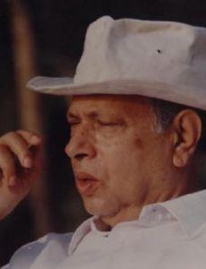 Tapan Sinha
