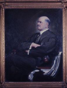 Henry L. Whitfield