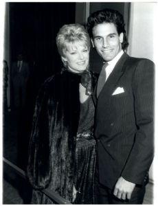 Don Diamont and Gloria Loring