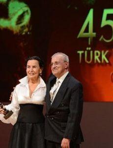 SIYAD Turkish Film Critics Association Award