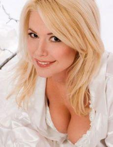 Tatyana Morozova (Singer)