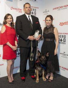 2017 Hero Dog Awards