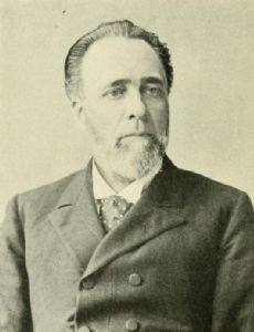 Henry M. Teller