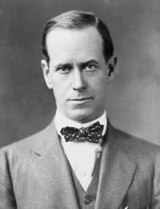 Joseph M. McCormick