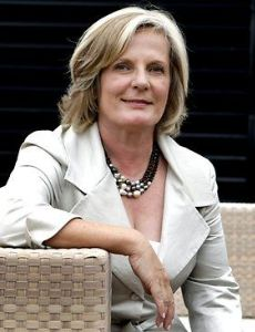 Lucy Turnbull