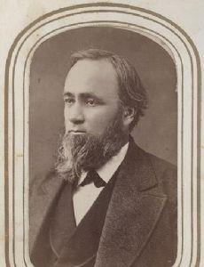Harvey Henderson Wilcox
