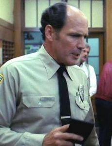 Sgt. Parker