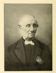Robert Whitaker McAll