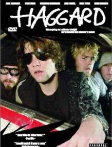 Haggard: The Movie