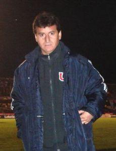 Pedro González Vera