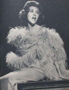Marilyn Lovell