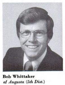 Bob Whittaker