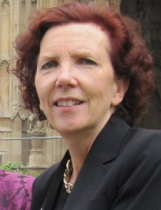 Janet Royall, Baroness Royall of Blaisdon