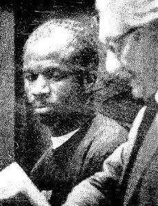 Morris Solomon, Jr.